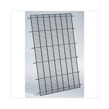 """Midwest Dog Cage Floor Grid Black 23"""" x 18"""" x 1"""" FG24B"""