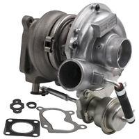 RHF5 Turbo Turbocharger For Isuzu D-Max Holden Rodeo 3.0 4JH1-TC 8973659480 VIEK