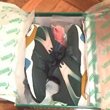 "PUMA x Size? Blaze of Glory ""Wilderness"" 357476 01 sz 8.5"