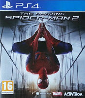 The Amazing Spider-Man 2 (PS4) - Excellent - 1st Class FAST & FREE Delivery