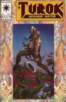 Turok - Dinosaur Hunter #1 Comic Book Valiant 1993