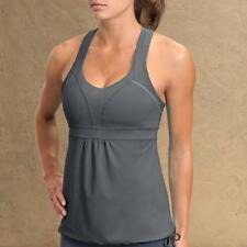 ATHLETA Horizon Tank, NWOT, Size Small, Grey, Sold Out in Stores and Online!