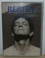 LOU REED - BERLIN - DVD