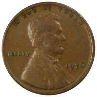 1926 1c Lincoln Wheat Cent Penny XF EF Extremely Fine