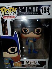Funko POP! Heroes - Batgirl #154
