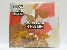 Keane Cause and Effect SIGNED Deluxe Edition Sealed  Stunning limited edition