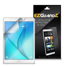 1X EZguardz LCD Screen Protector Cover Shield HD 1X For Samsung Galaxy Tab A 9.7