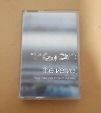 The Verve - The Drugs Don't Work Cassette Tape Single