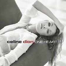 CELINE DION - ONE HEART  CD POP-ROCK INTERNAZIONALE