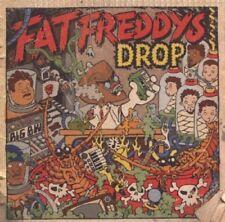 FAT FREDDY'S DROP - DR BOONDIGGA & THE BIG BW  CD NEU