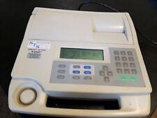 Fukuda Denshi Spirosift Sp 5000 Spirometer