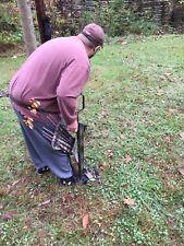 Six (6) PSE Foxfire Arrows Bolts Quarrels Carbon Arrows See Shooting Test @ 25yd