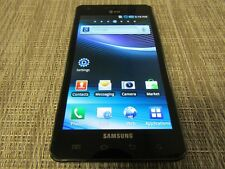 SAMSUNG INFUSE 4G - (AT&T) CLEAN ESN, WORKS, PLEASE READ!! 25408