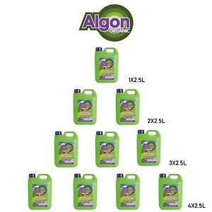Algon Organic Path, Patio & Decking Cleaner Concentrate 2.5L
