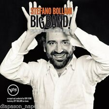 Stefano Bollani: Big Band! - CD