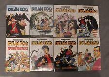 Dylan Dog Super book, Dilan Dog, comic, comics, strip, fumetti, PICK ONE!