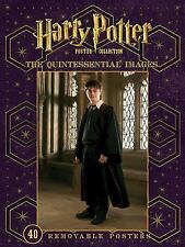 Insights Poster Collections: Harry Potter Poster Collection : The...