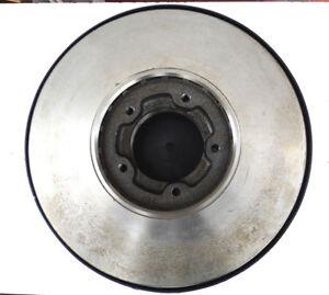 "Front brake discs Ford Transit 130 150 190,  15"" vented   5209816"