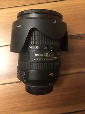 nikon af-s dx nikkor 18-200mm f/3.5-5.6g ed