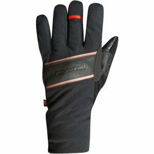 Pearl Izumi AmFIB Gel Bike Cycling Women's Gloves 14242009 Color Black Medium