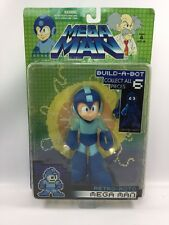 New on Card Jazwares Retro Roto Figure - Mega Man