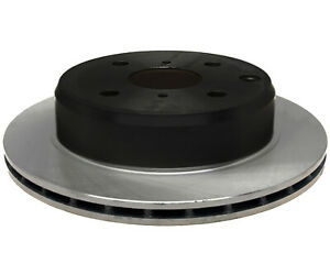 Disc Brake Rotor-Specialty - Street Performance Rear fits 82-85 Toyota Celica