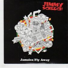 (GF932) Jimmy Screech, Jamaica / Fly Away - 2009 DJ CD