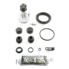 Bremssattel Reparatursatz + Kolben hinten für Iveco Daily IV Bremssystem Brembo
