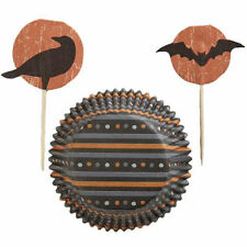Halloween Haunted Manor Cupcake Combo Pack from Wilton #1117- NEW