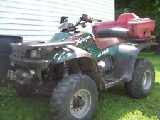 Polaris xplorer300 4x4/ atv/ quad/ four wheeler/ automatic/ elec. start/ reverse