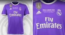 Real Madrid FANTASTIC, camiseta, jersey, Maillot,size M Champions FINAL CARDIFF