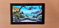 Lenovo Thinkpad Tablet 2 Windows 10 Pro. paquete Con Cargador Y Estuche ArmourDog