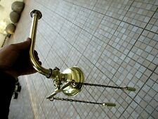 "Vintage in Brass Nice Shower Functional With Tap & Handles 1/2"" Standart"