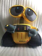 "Collectible 6"" Talking Disney Pixar Wall-e Robot Soft Plush - Thinkway Toy Walle"