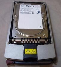 147GB Fujitsu MAW3147NC CA06550-B200 Ultra320 SCSI Hard Disk Drive / HDD