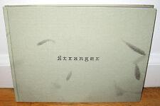 New SIGNED Olivia Arthur Stranger Dubai Shipwreck Photographs 1st HC