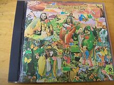 IRON BUTTERFLY LIVE  CD MINT---