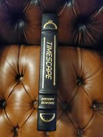 Easton Press Timescape Gregory Benfold