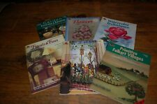 Plaid  Decorative Painting Books Lot of 6