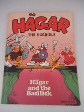 Hägar Comic Album von 1977 englisch (1998)