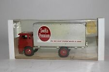 1960's Winross Swift's Premium Ham Delivery Truck with Box Nice Original, #2