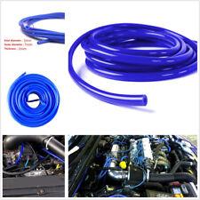 DIY 5meter 3mm Blue Car Vehicle Engine Fuel/Air Silicone Vacuum Tube Hose Tubing