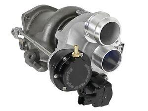 AFE Filters 46-60222 BladeRunner GT Series Turbocharger Fits 11-15 Cooper