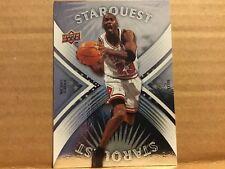 2008-09 Upper Deck Starquest #SQ20 Michael Jordan