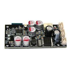 JC-303 DAC Board BT5.0 Bluetooth Audio Receiver Board White w/o Antenna Kit sztp