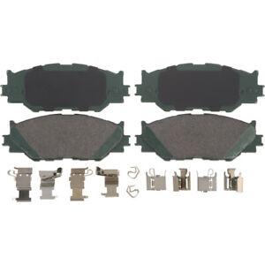 Disc Brake Pad Set For 06-15 Lexus IS250  1412-30883