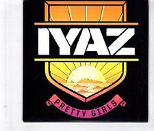 (HL290) Iyaz, Pretty Girls - 2011 DJ CD
