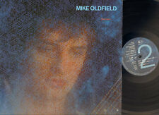 DISCOVERY Mike Oldfield LP DMM Photos-Innersleeve Simon Phillips Maggie Reilly