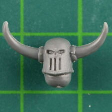Warrior of chaos chaos Warrior Regiment Head Warhammer Bitz 7293