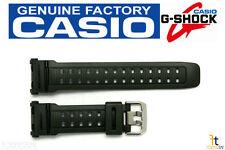 CASIO G-Shock G-9000-3VD Original Mudman Green Rubber Watch BAND Strap G-90003V